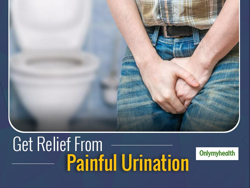 Dysuria Home Remedies: Get Relief From Painful Urination Problems With These Tips