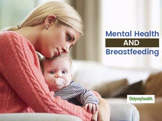 Breastfeeding Helps In Improving Mental Well-Being Post Delivery, Says Gynaecologist Dr. Nupur Gupta