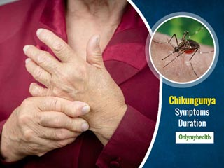 Learn About Various Signs And Symptoms Of Chikungunya Disease