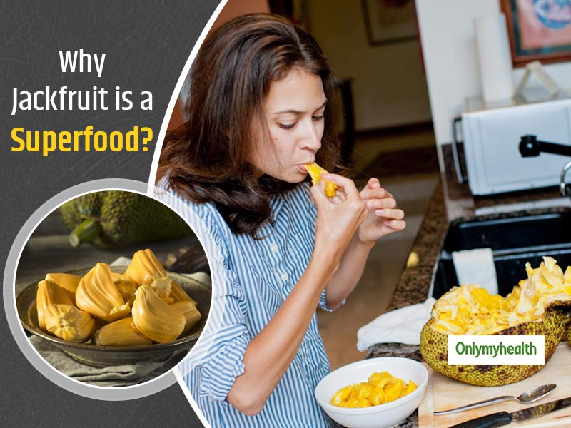 Here Are Some Reasons Why You Should Not Miss Eating Jackfruit When In Season