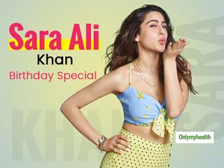 Happy Birthday Sara Ali Khan: Secret Behind Her Jaw-Dropping Transformation
