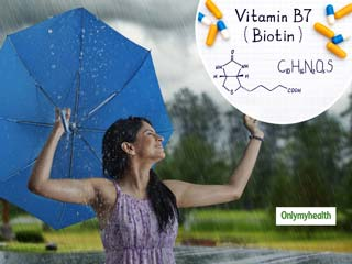 Monsoon Hair Care Routine: How To Use Biotin For Hair Growth?