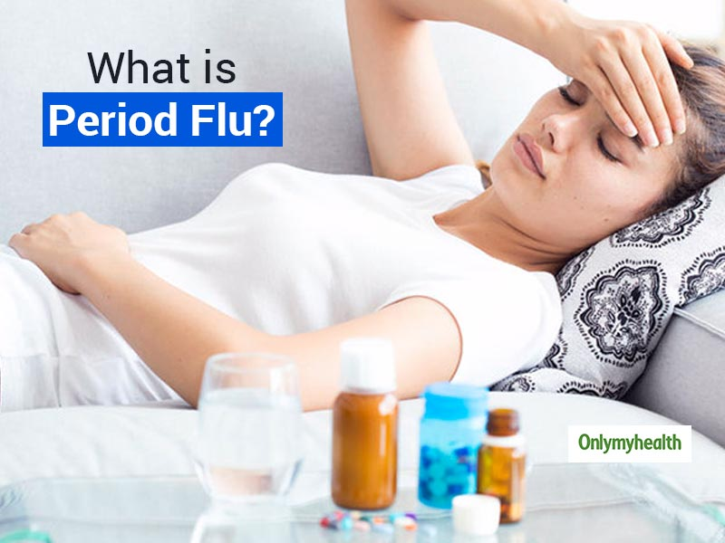 Do You Get Fever and Headache Before Periods? You Might Be Suffering From This Condition