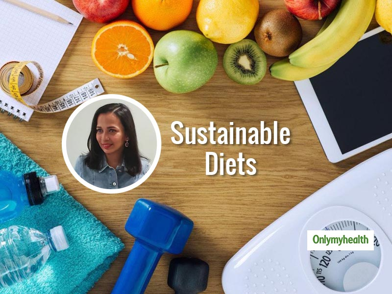 Is Your Weight Loss Diet Depriving You Of Good Food? Here Is Rujuta Diwekar's Sustainable Diet Plan