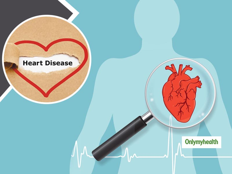 Risk Of Heart Disease? Dr Narayan Gadkar Explains Health Conditions That Put You At Risk