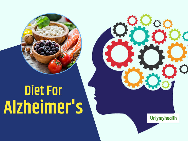 Diet Plays A Pivotal Role In Preventing Alzheimer's, Know From Nutritionist What To Add and Avoid