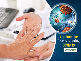 Patients With Auto-Immune <strong>Diseases</strong> Shouldn't Delay Treatment in Corona Times, Here's Why
