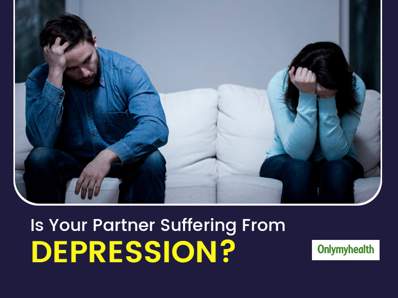 Signs That Your Partner Is Suffering From Depression