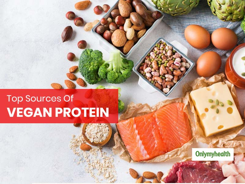 Top 6 Protein-Based Foods That You Can Consume Daily