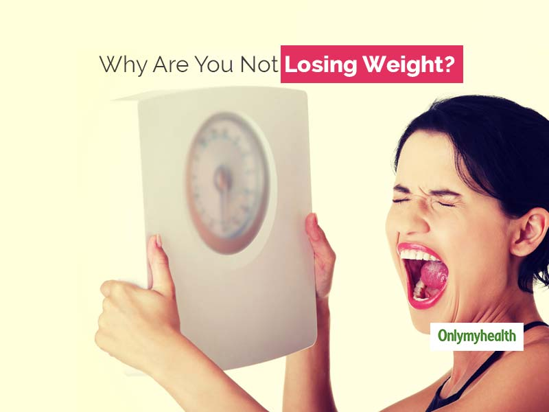 Weight Loss Roadblocks: What Makes Weight Loss Much Harder Than Thought?
