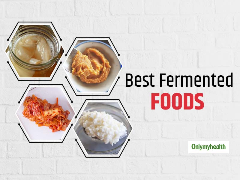 5 Lesser-Known Fermented Foods That Can Take Your Digestive Health A Level Up