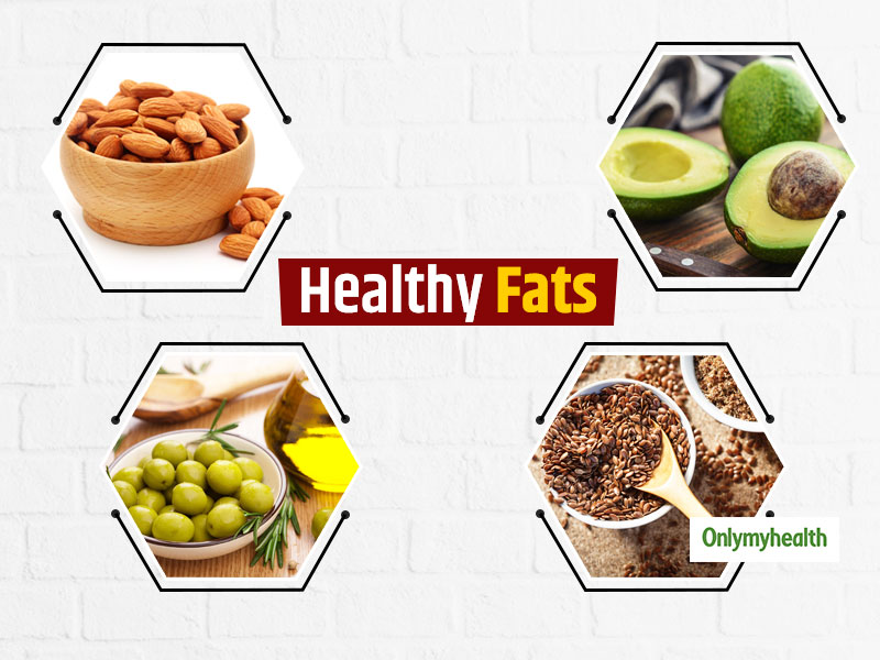 Are You Consuming Ample Amount Of Good Fats? Get Them From These Natural Sources