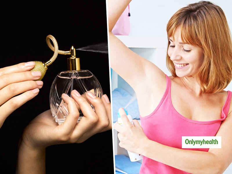 Can Smelling Good Kill You? Here Are Some Side Effects Of Using Perfumes