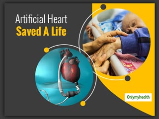 True Story: Artificial Heart Saves A 58-Year-Old, Know What Can Lead To End-Stage Heart Failure