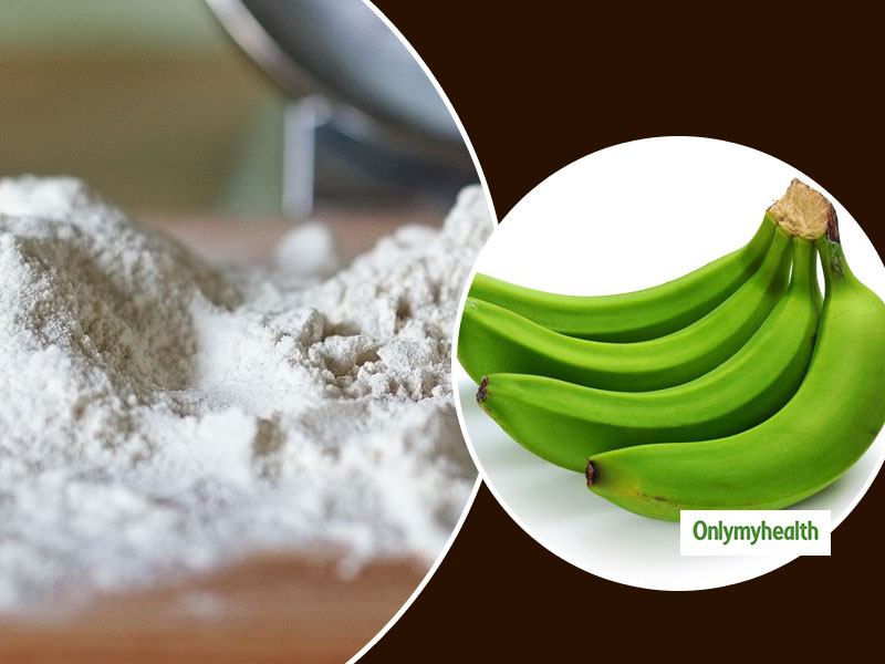 Green Banana Flour Health Benefits: Here's How You Can Make It Easily At Home