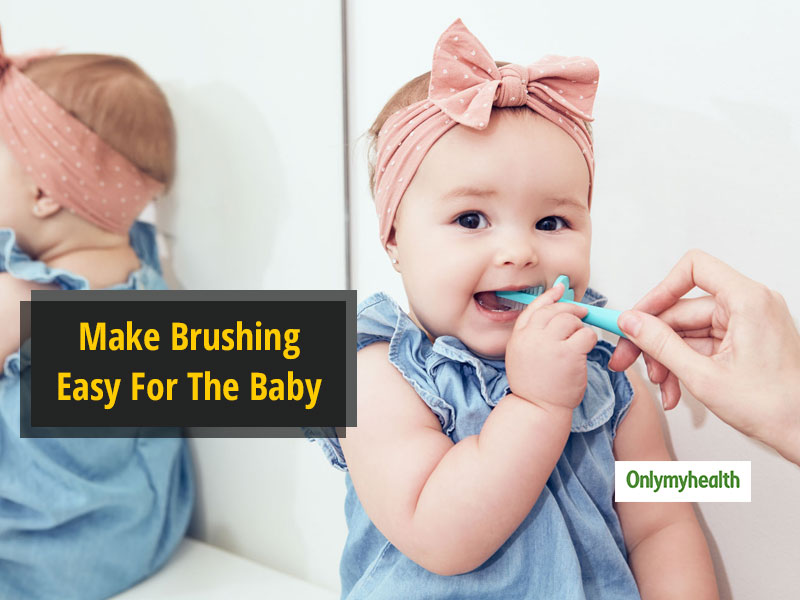 Baby Dental Care Tips: How To Brush, Choosing A Toothbrush and Much More