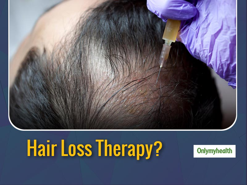 QR678 Therapy For Hair Loss: Is It More Effective Than Platelet-Rich Plasma (PRP) Therapy?