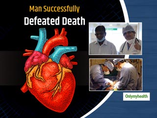 What Are The Chances Of Survival Of A Person With Complete Heart Block? Read This Man's True Story