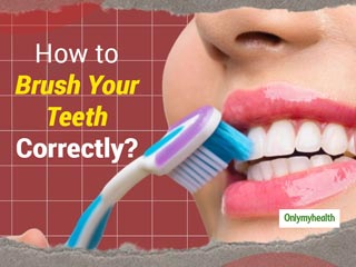 How To Brush Your Teeth Properly To Avoid Bad Breath?