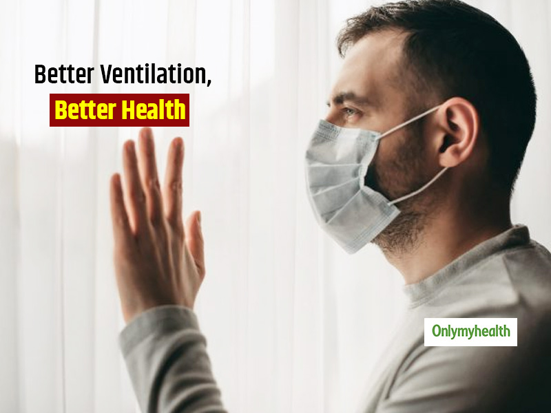 Proper Ventilation Setup In Indoor Spaces In India Helped Lower COVID-19 Deaths: Study