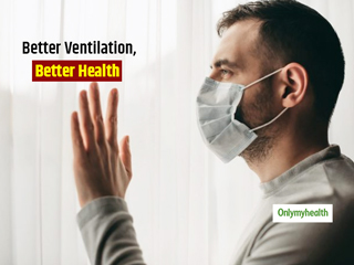 Proper Ventilation Setup In <strong>Indoor</strong> Spaces In India Helped Lower COVID-19 Deaths: Study