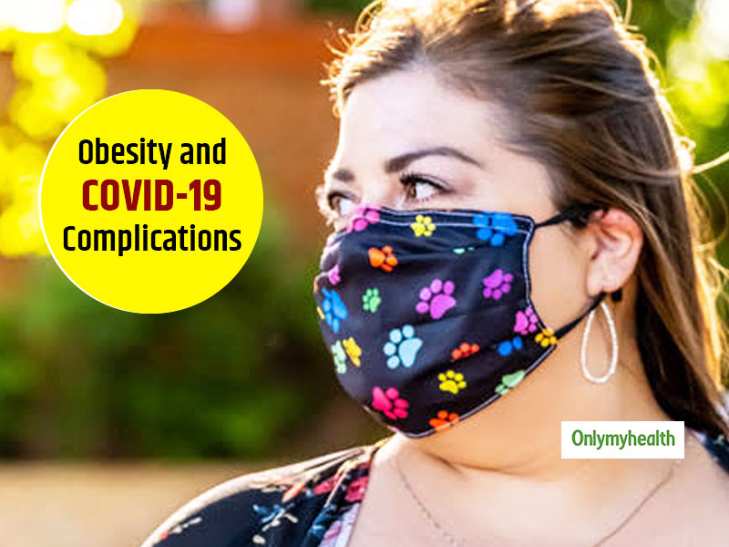 Obese People Are Prone To Developing Complications Due To COVID-19: Research