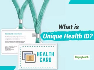 What Is Unique Health ID And What Can Be Its Benefits?