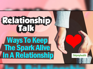 Long Term Relationship? Here's How To Keep The Spark Alive In It