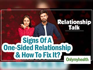 How to Fix a One-Sided Relationship Before It Ends in Failure?