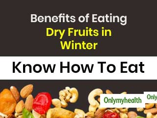 Best Dry Fruits To Have in Winters and Tips To Have Them