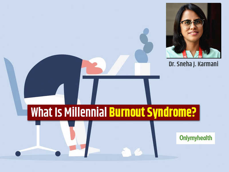 Millennial Burnout Syndrome, This Silent Condition Can Cause Long-Term Health Troubles