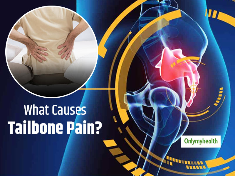 Are You Struggling With Tailbone Pain? Know How It Is Caused, Identified and Diagnosed