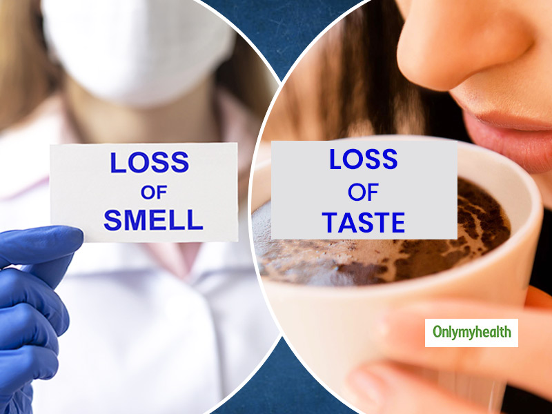 Suffering From Loss of Smell and Taste? Find Respite With These Remedies