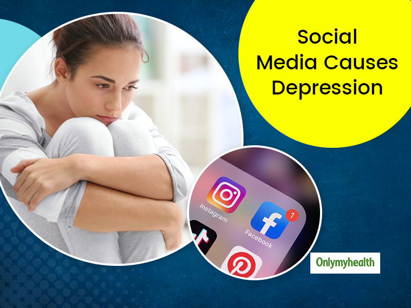 Passing Time On Social Media Can Give You Depression, Read This Study