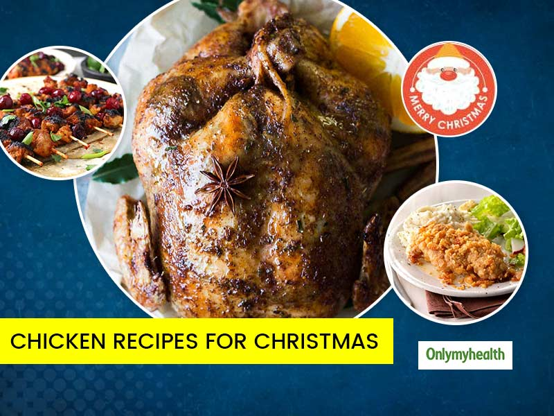 Christmas Special: Spend Time Home This Christmas With These 3 Yummy Recipes