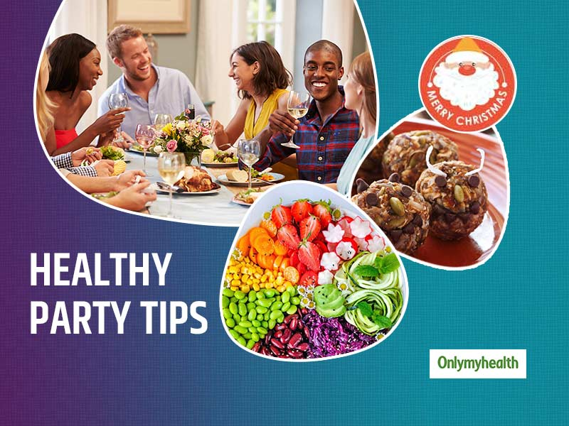 Planning A Christmas Party In Pandemic? Keep These Tips In Mind For Complete Health And Wellness