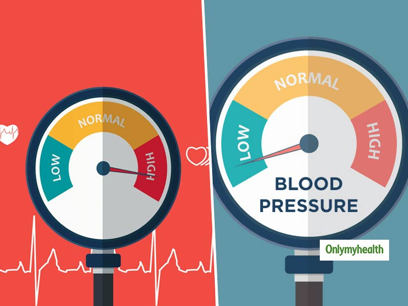 Can Someone Have Both Low BP and High BP? Know All About Fluctuating Blood Pressure