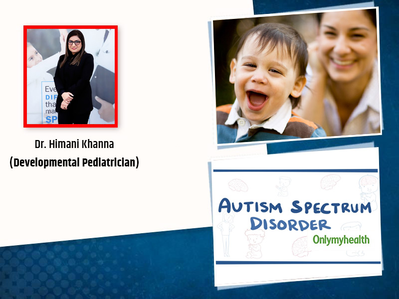 What Is Autism Spectrum Disorder? Here Are Its Causes, Symptoms, Diagnosis And Treatment