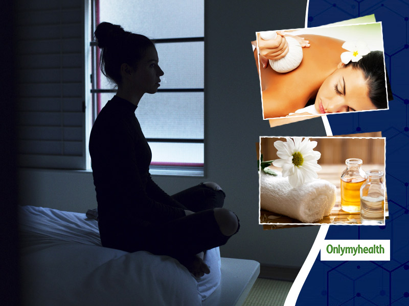 Aromatherapy Massage: How Does It Work To Reduce Anxiety, Ease Depression And Boost Immunity?