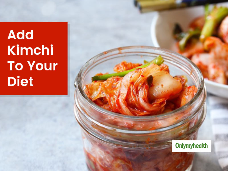 Kimchi, The Popular Korean Food Is A Must-Have, Read Its Benefits