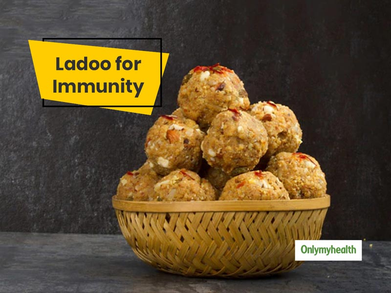 Strengthen Immunity With Healthy & Tasty Ladoo, Read Recipe and Benefits