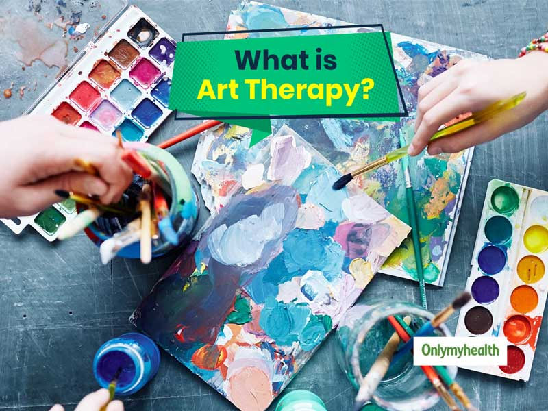 Benefits Of Art Therapy For Holistic Healing