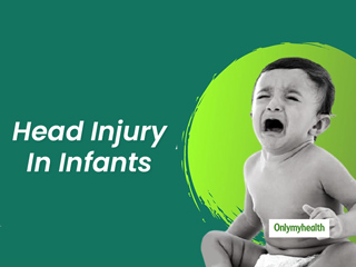 Head Injury In Babies? Here Are Some Signs To Look For