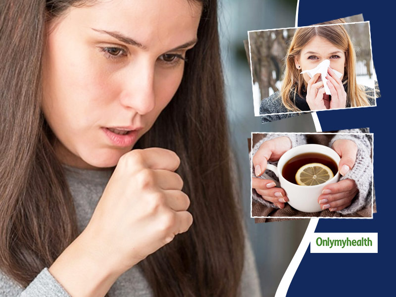 Top 10 Home Remedies For Sinusitis And Bronchitis During Winter