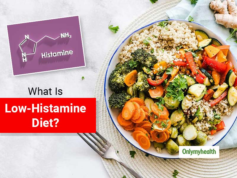 What Is Low-Histamine Diet? Know Its Pros, Cons & Dietary Guidelines