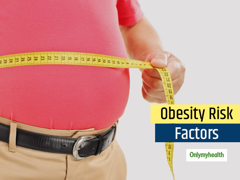 Struggling With Obesity? Here's All You Should Know About The Risk Factors, Types And Complications