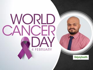 World Cancer Day 2020: Dr Rajas B <strong>Patel</strong> Talks About The Trends, Challenges In Cancer Treatment