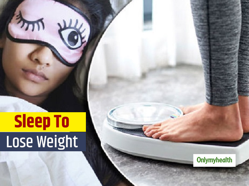 Diet & Fitness Expert Reveals Why Sleep Is The New Diet To Lose Weight