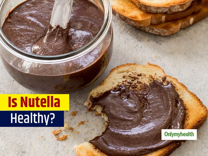 World Nutella Day: Is Nutella Really Healthy, Let's Find Out