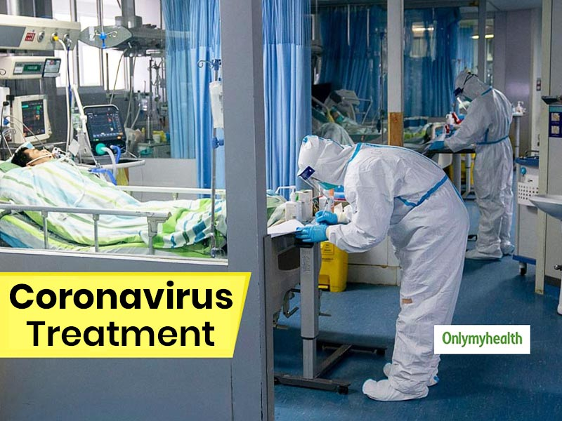 how the coronavirus patients are being treated  all about
